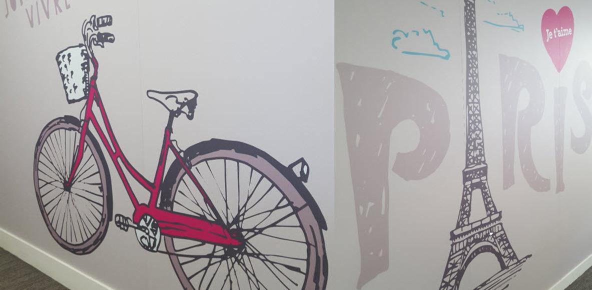BikeExpedia - Paris
