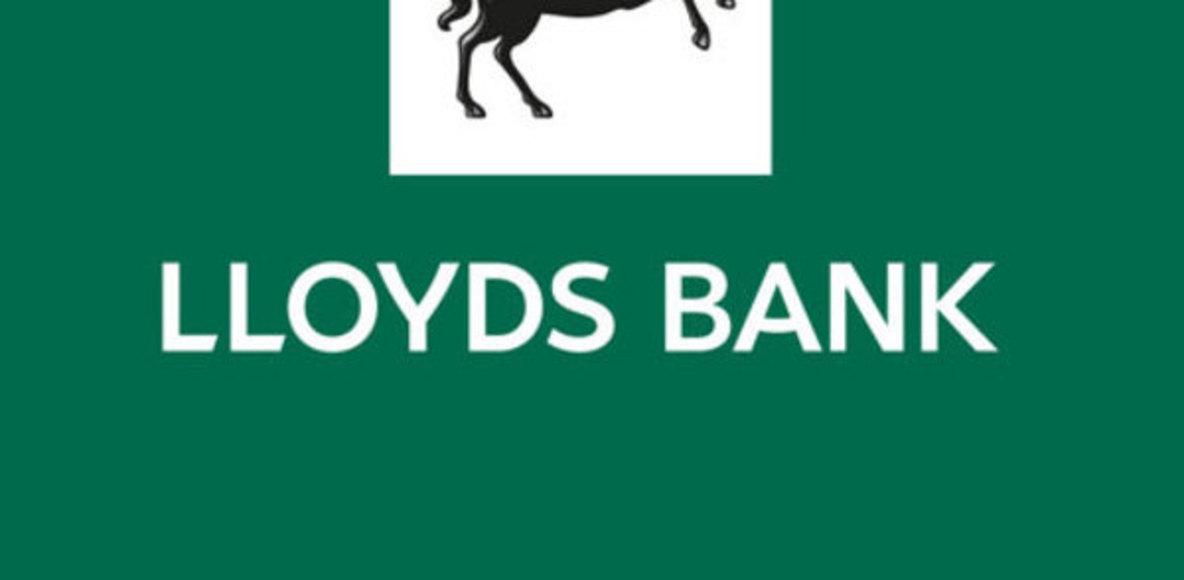 Lloyds Bank Blackpool Team Challenge