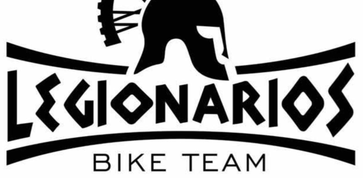 Legionarios Bike Team