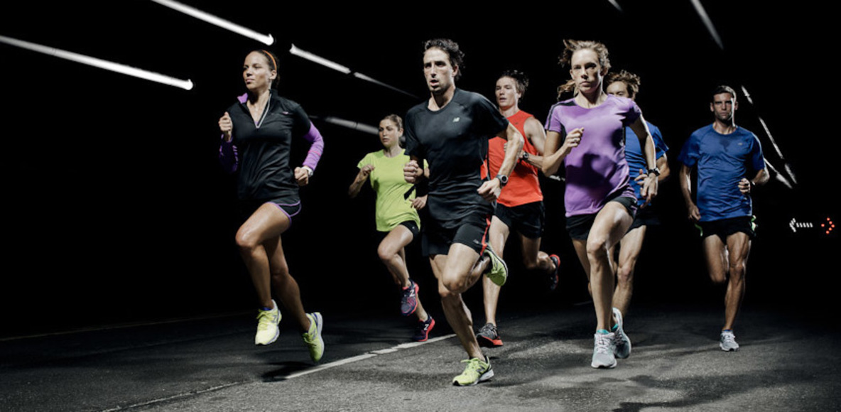 LAUFSTIL RUNNING CLUB