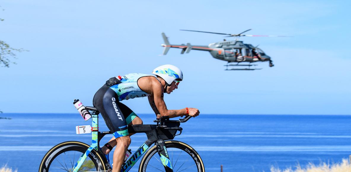 Triathlon Media