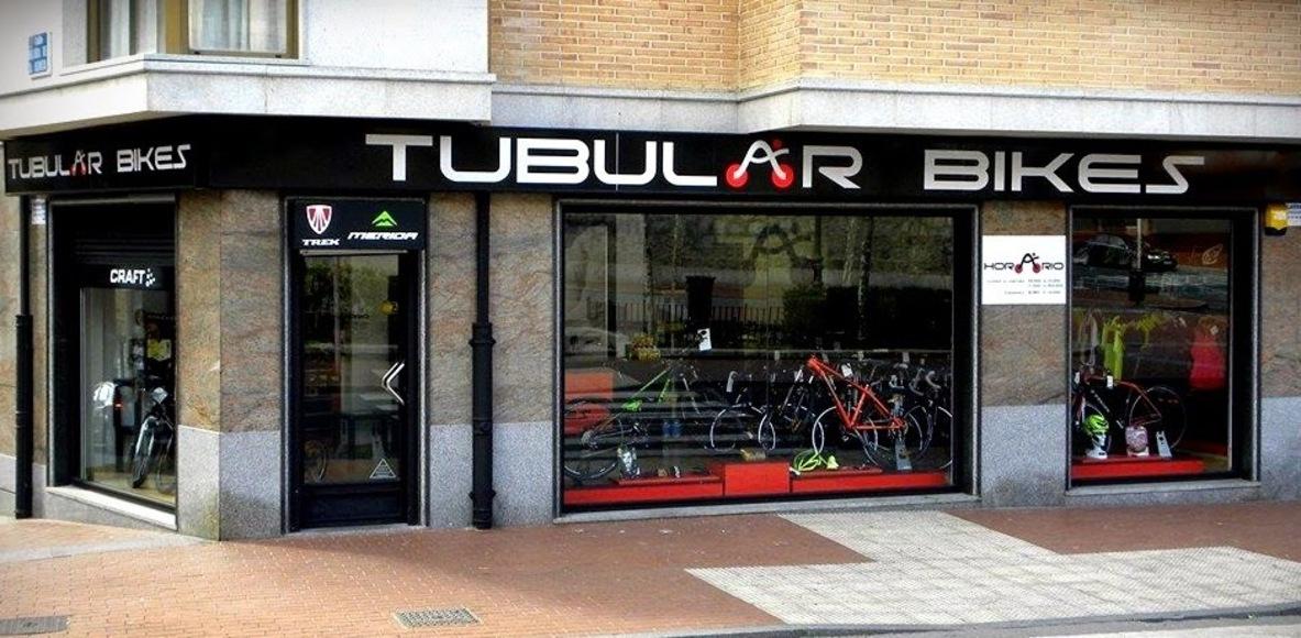 Tubuleros