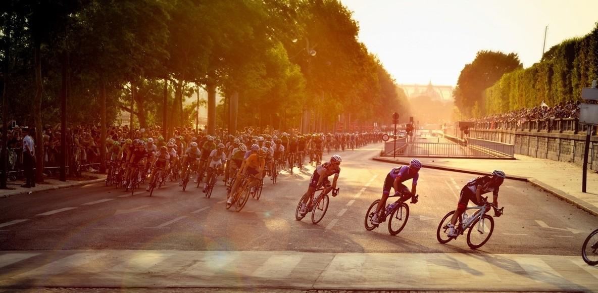 Belen Jesuit Cycling