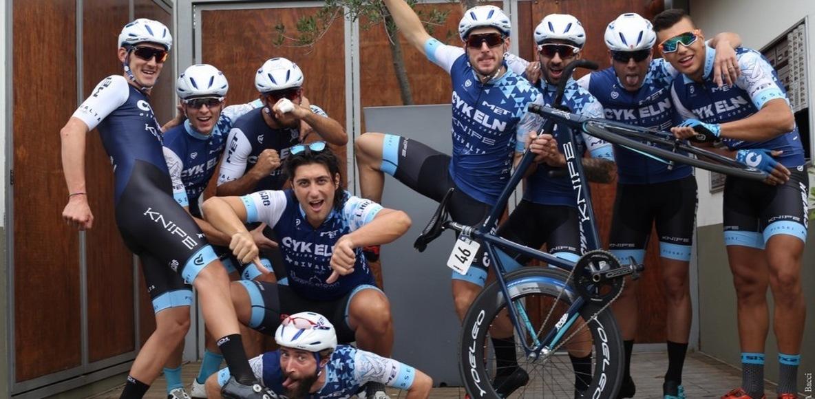 Cykeln Divisione Corse