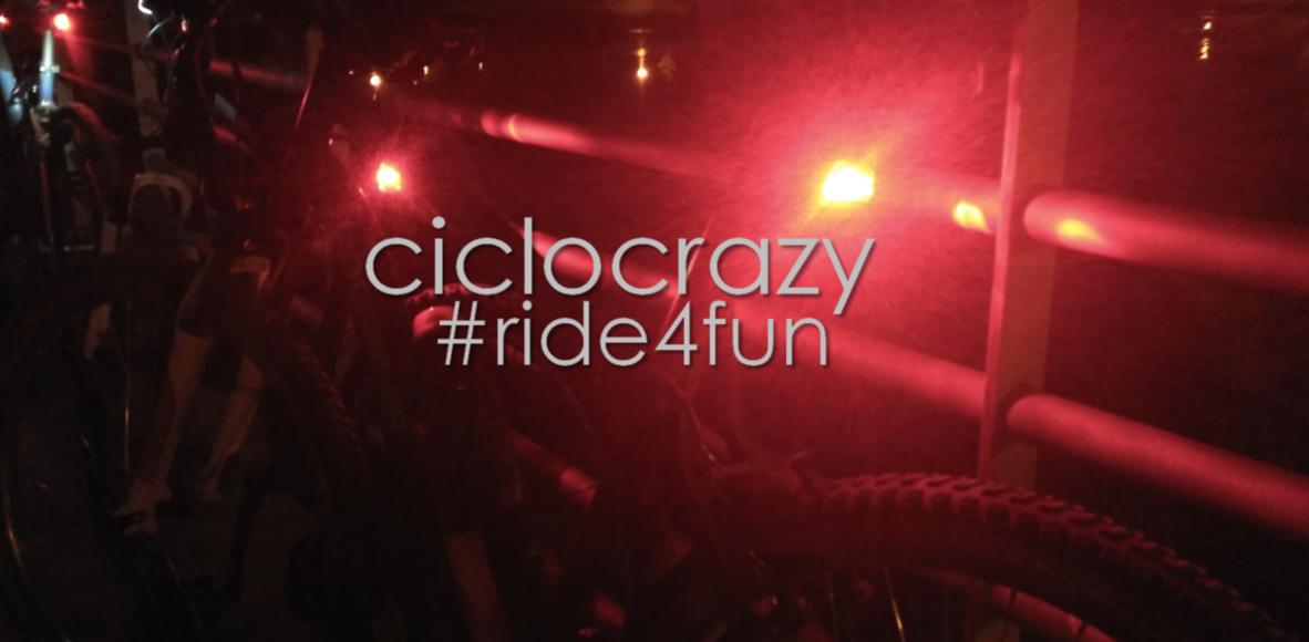 CicloCrazy