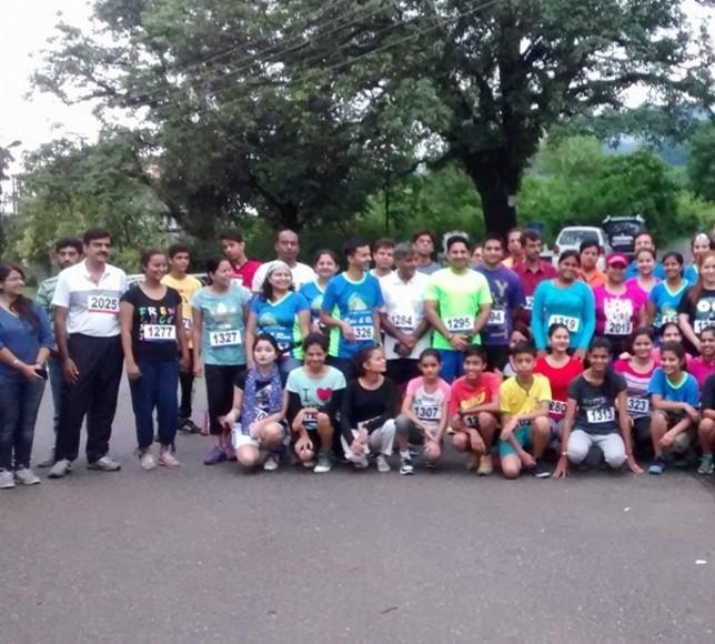 Dehradun Runners Club