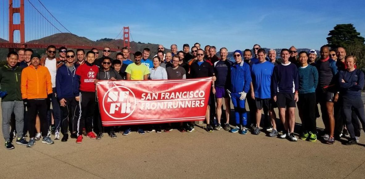 San Francisco FrontRunners