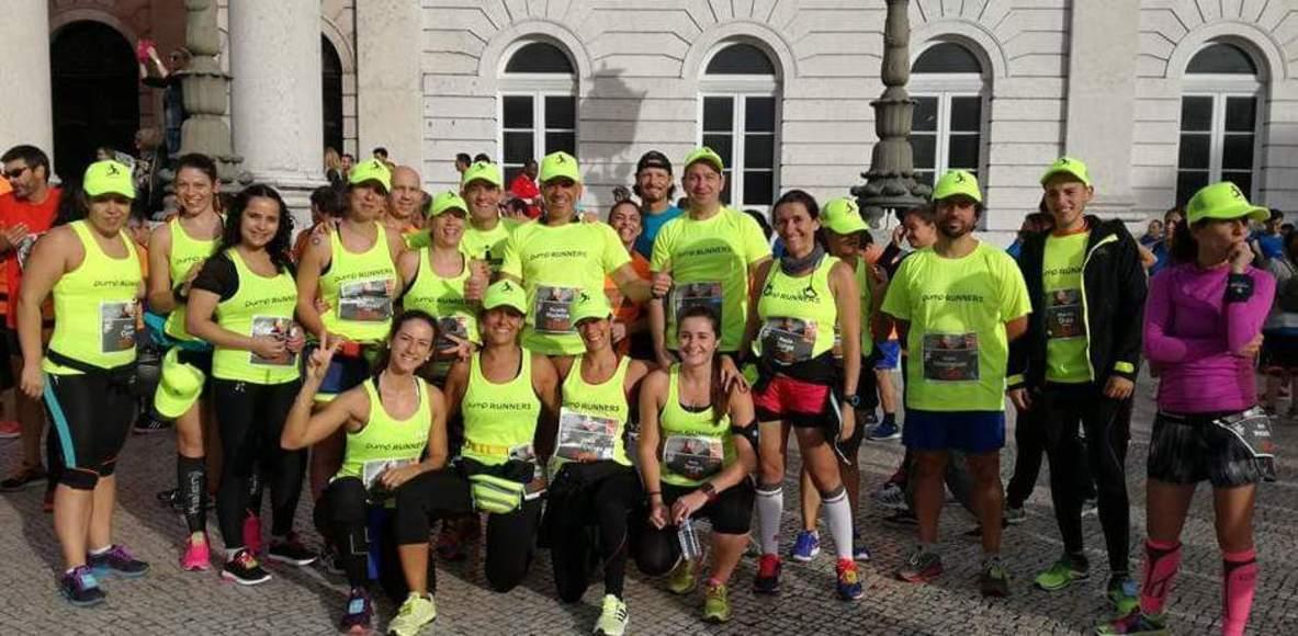 Pump Runners