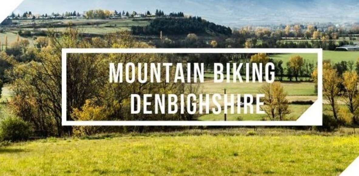 Mountain Biking Denbighshire
