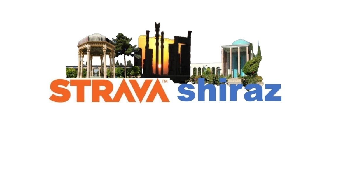 Strava Shiraz