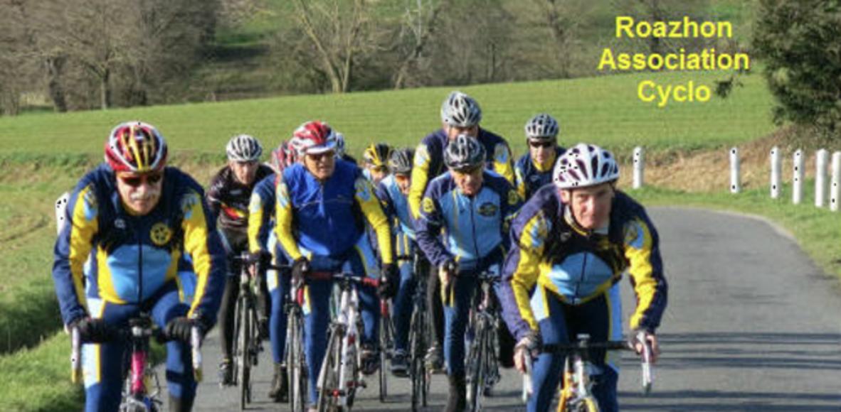 RAC Roazhon Association Cyclo