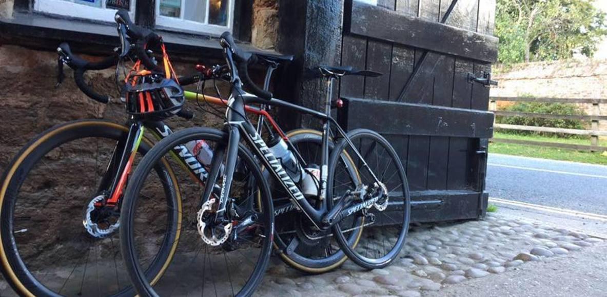 Richard's Bikes
