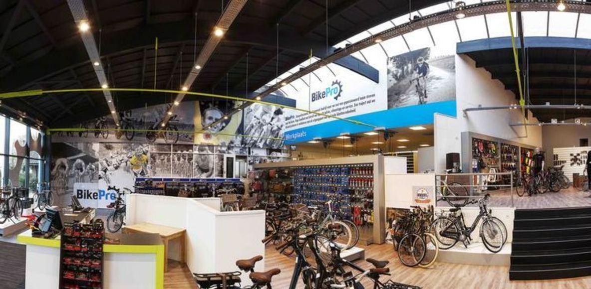 BikePro fietsfanaten