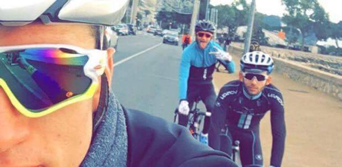 Decathlon Lingostière Team