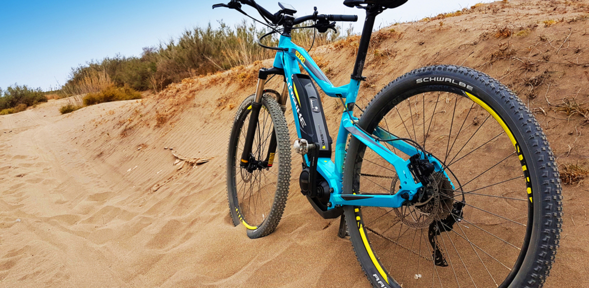e-Bike Murcia