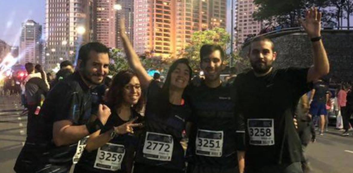 Arredo Running Team