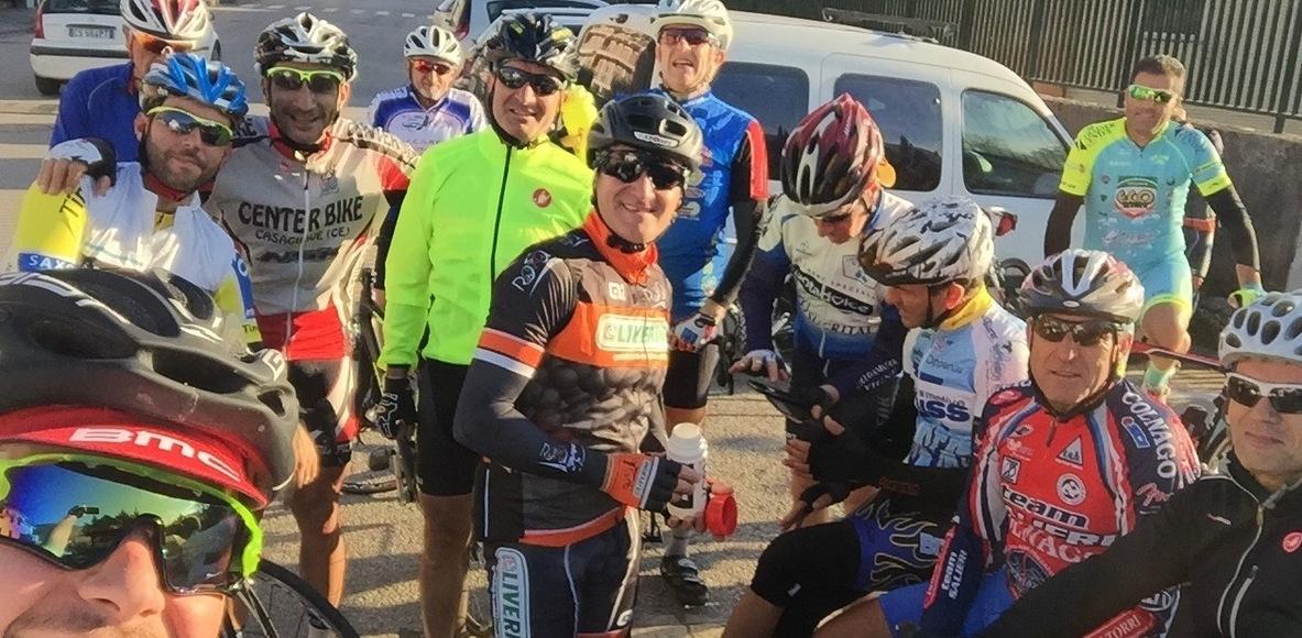 Gruppo ciclistico del MATESE