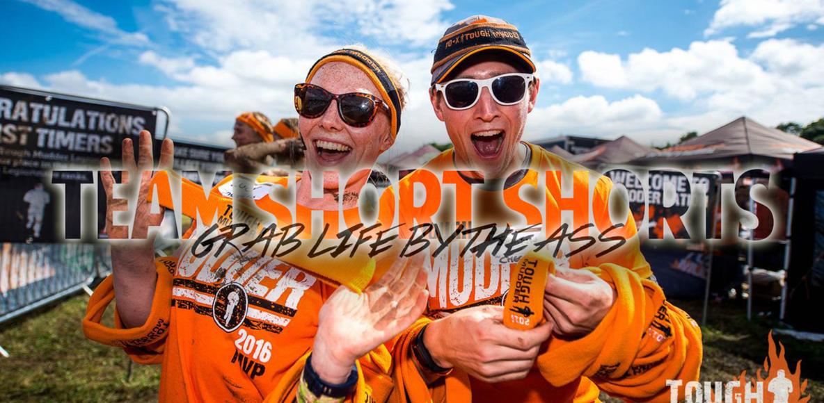 Team Short Shorts