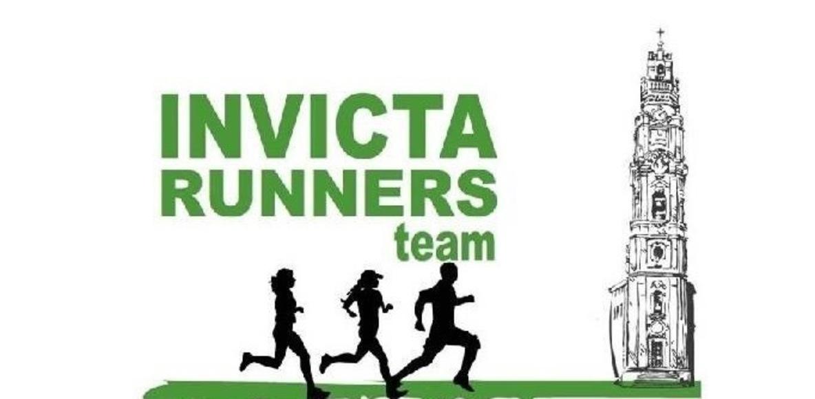 Invicta Runners Team
