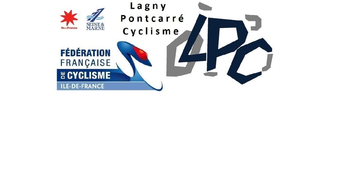 LPC - Lagny Pontcarré Cyclisme