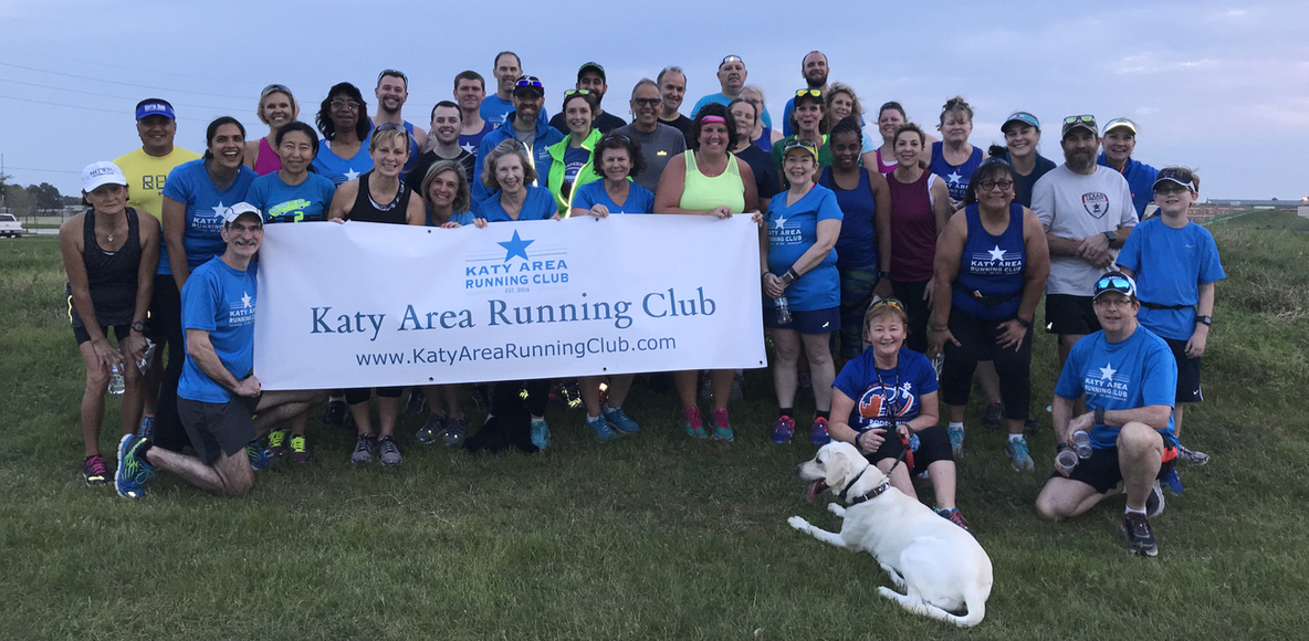 Katy Area Running Club