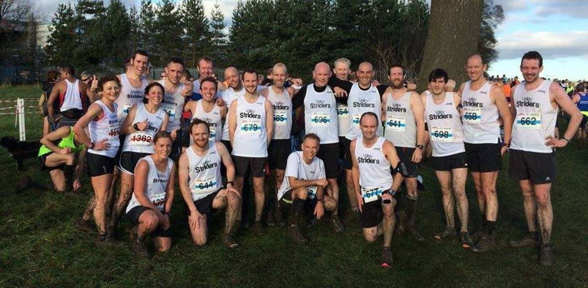 Valley Striders AC
