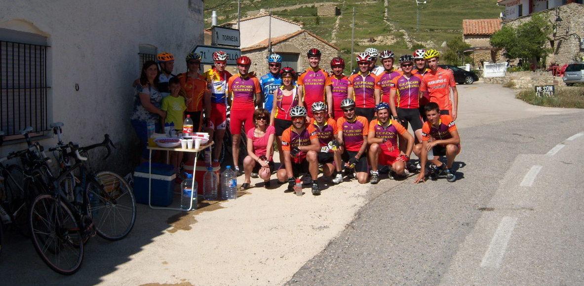 Club Ciclista Picaio