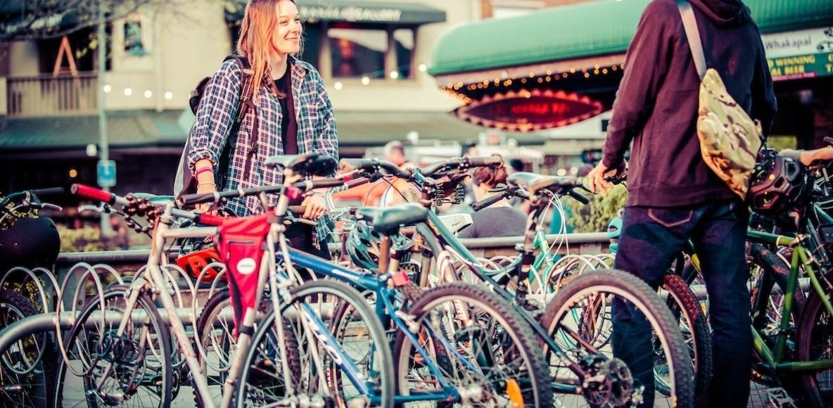 Bike'vember