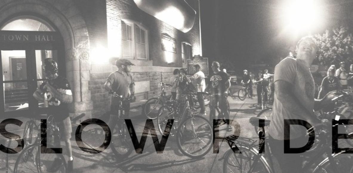 Slow Ride Cheviot