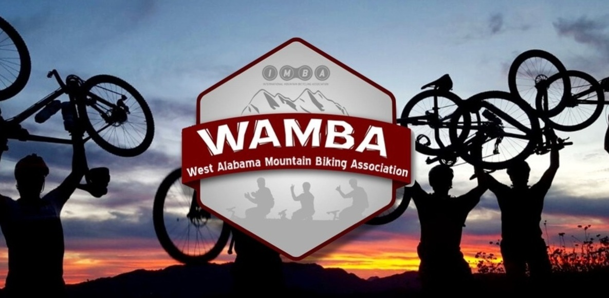 West Alabama Mountain Biking Association (WAMBA)