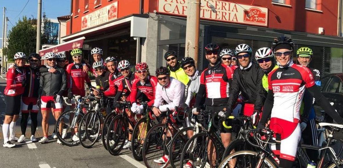 CUS Padova Triathlon