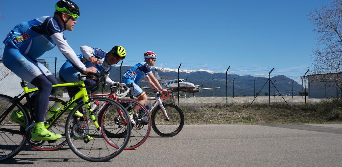 Agrupació Ciclista Andorrana - ACA