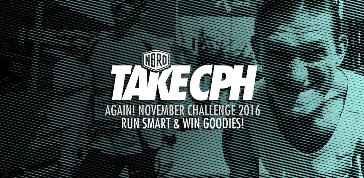 The NBRO November Challenge