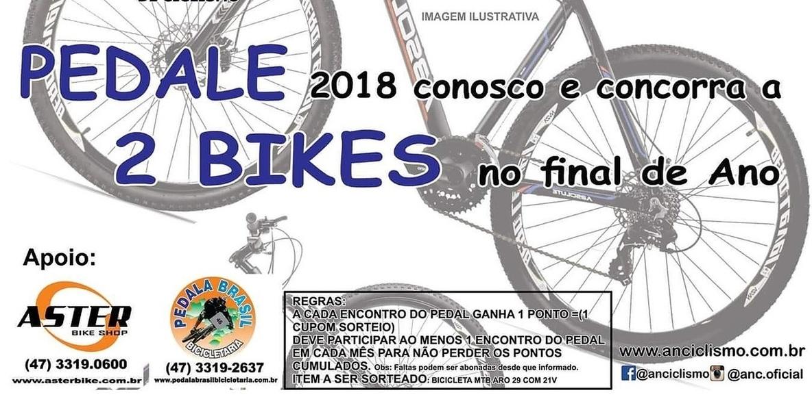 ANC - Associação Navegantina de Ciclismo
