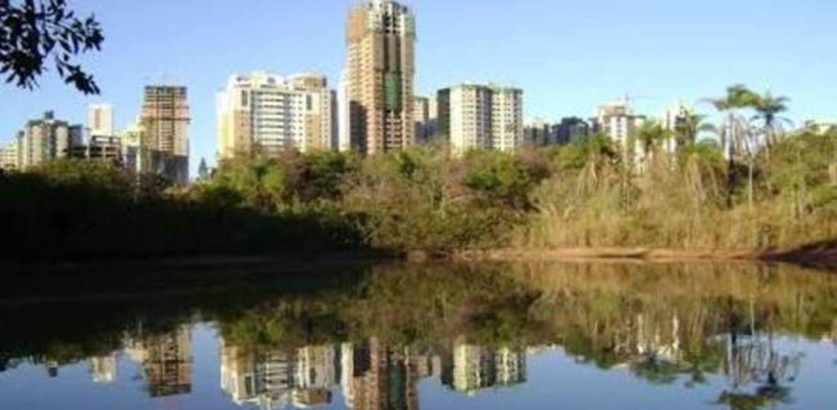 CORREDORES DE ÁGUAS CLARASDF