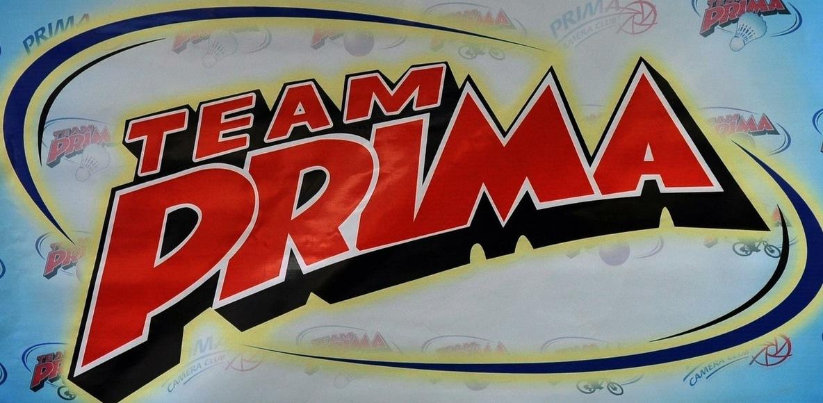 Team Prima