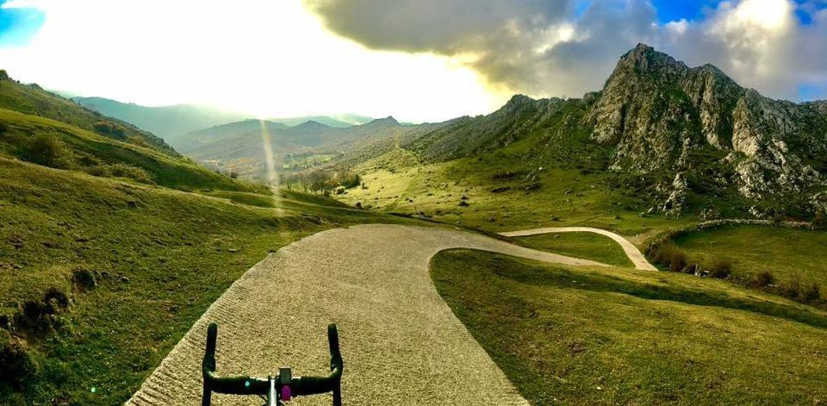 Gravel - CX - Adventure Bikes - Asturias