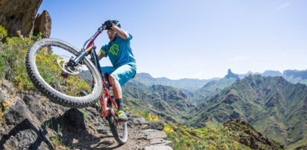 Quedadas MTB por Gran Canaria