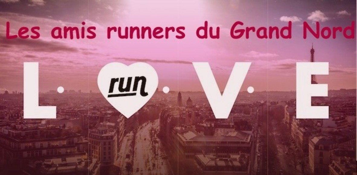 Amis Runners du Grand Nord