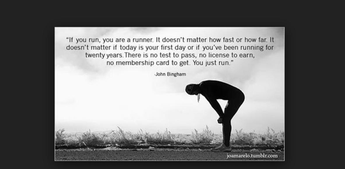 Isagenix Runners