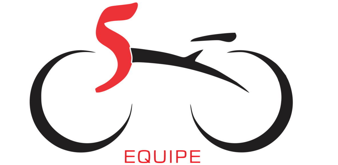 Five Bikes