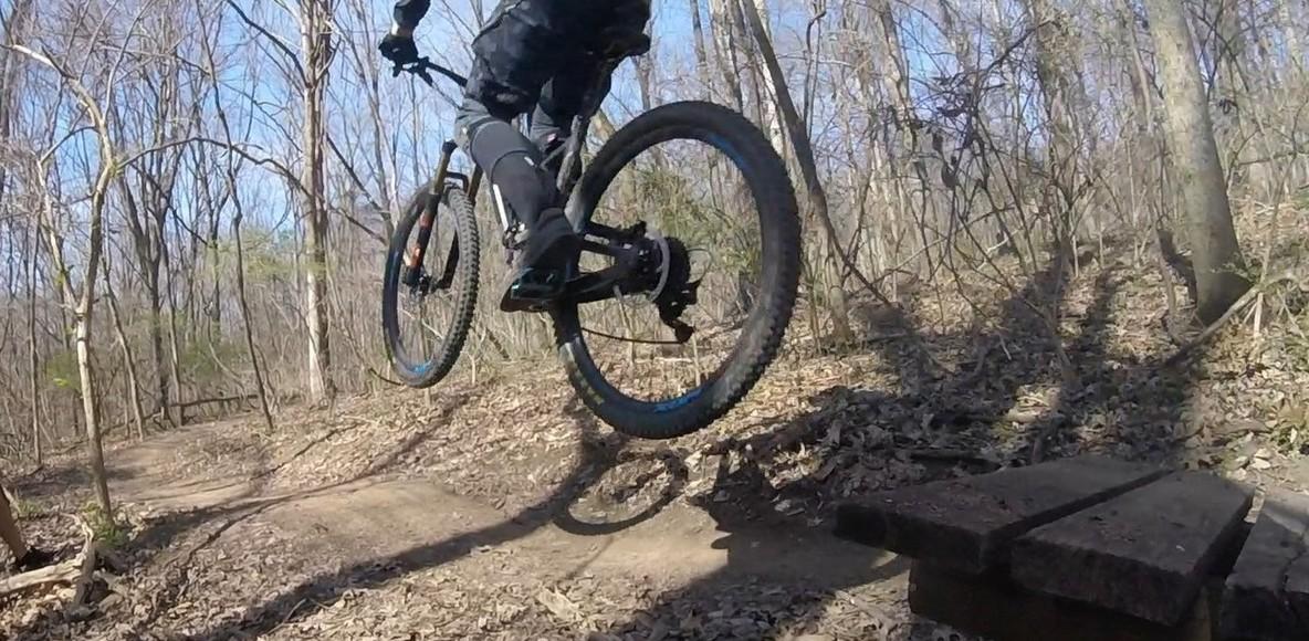 Mid TN Mountain Bikers