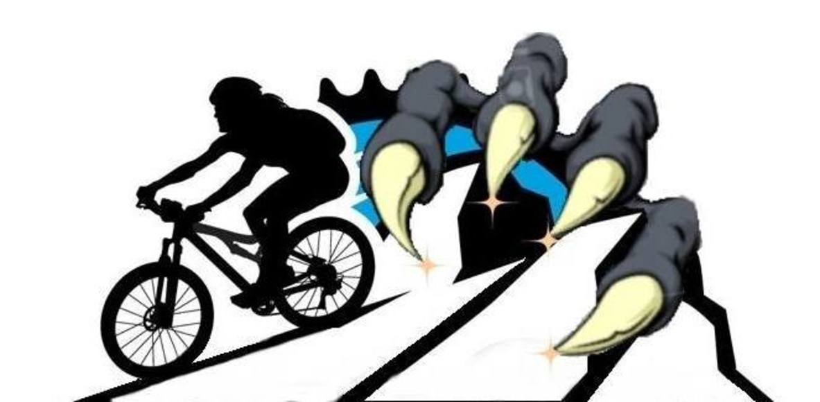 Monster Team Bikers