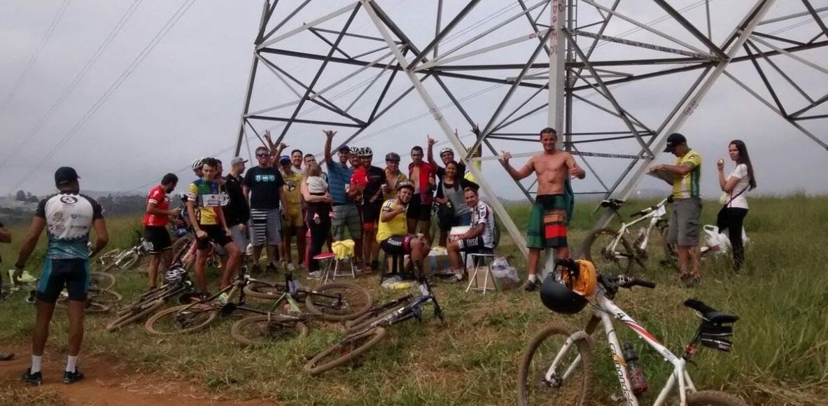 XC das Torres Bike Park