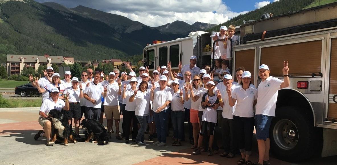 Dream Team Childrens' Colorado
