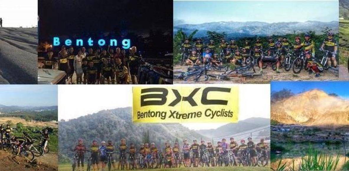 Bentong Xtreme Cyclists