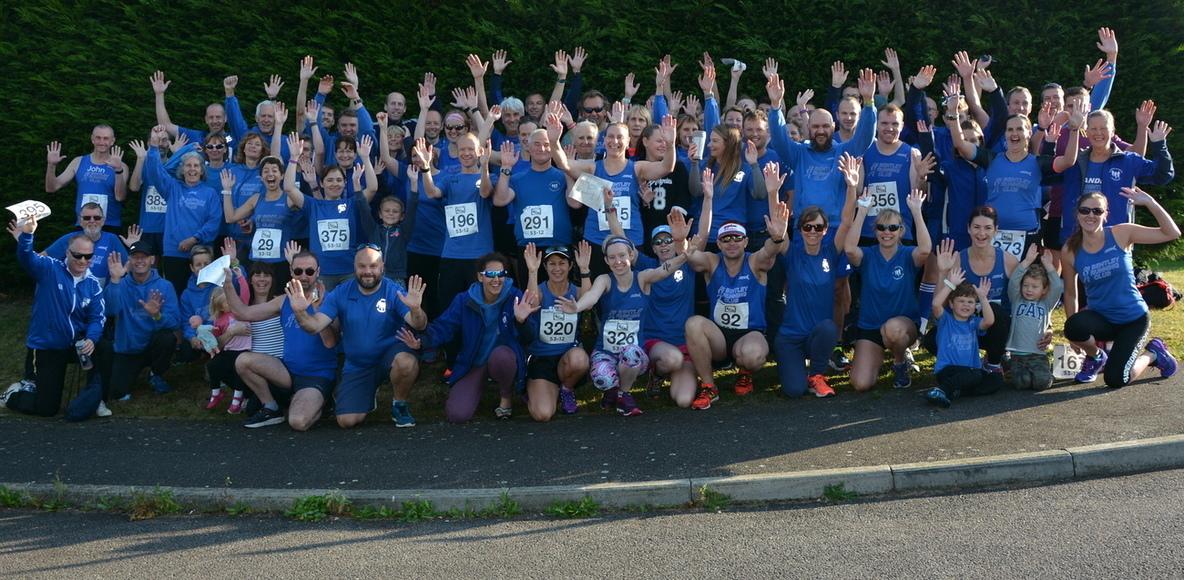 Great Bentley Running Club
