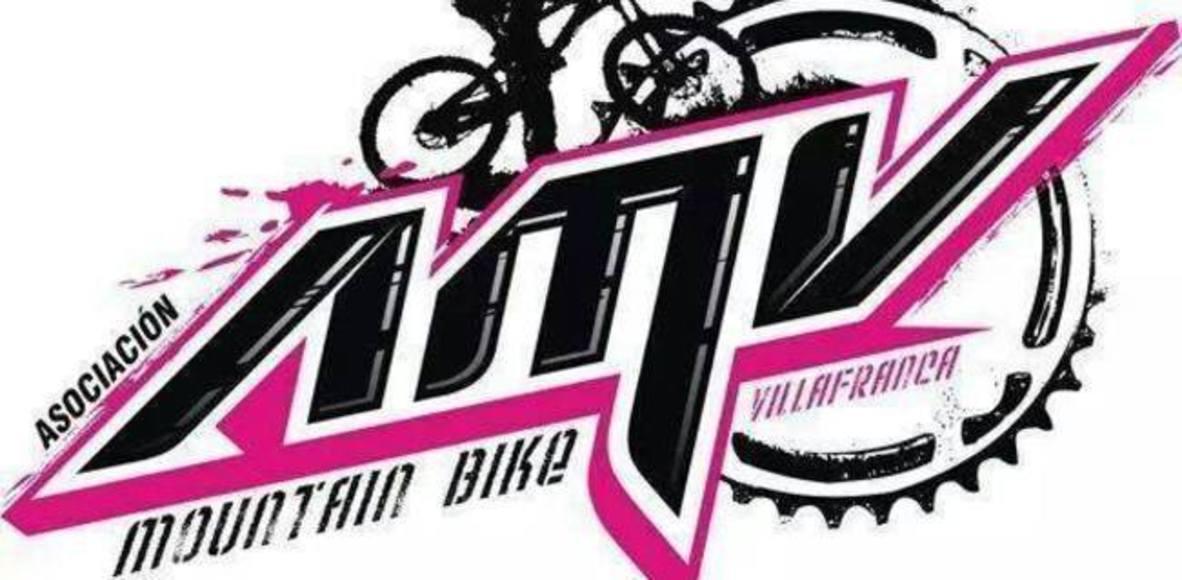 """AMV """"Asociación Mountai Bike Villafranca"""""""