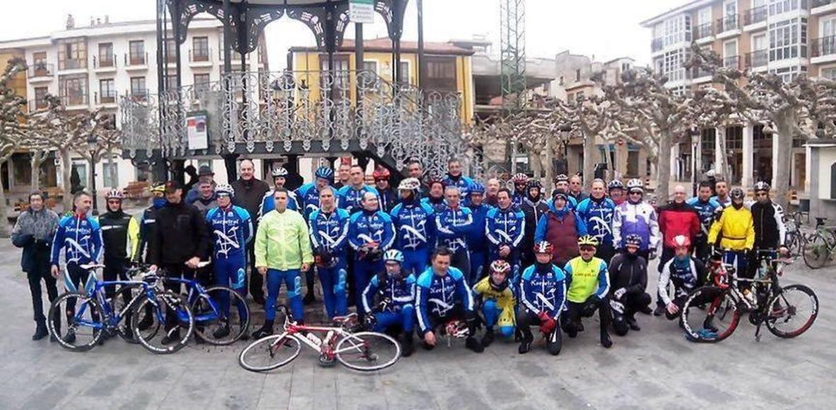 Club Ciclista Briviesca