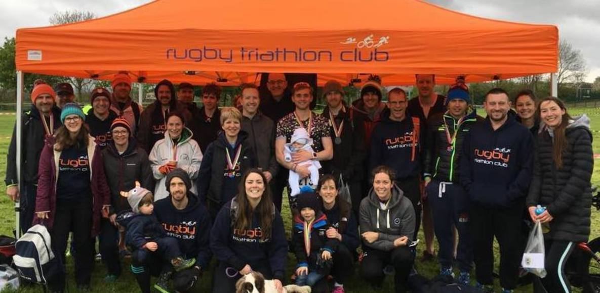 Rugby Triathlon Club